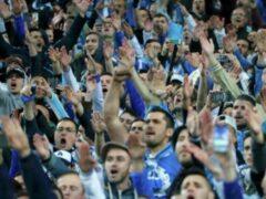 Фанаты «Марселя» разгромили кафе в Гронингене перед матчем Лиги Европы