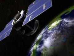 В Арктике создадут центры спутникового зондирования Земли