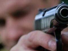Пьяный мужчина открыл стрельбу на шоссе Революции в Петербурге