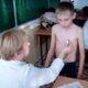 Около 20% детей в России имеют проблемы дефицита или избытка веса