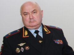 Начальника УГИБДД по Петербургу и Ленобласти Бугрова сняли с должности