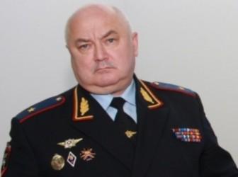 Сергей Бугров