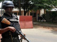 Более 20 человек стали жертвами теракта в Нигерии