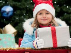 Новогодние подарки для детей в этом году сильно подорожают