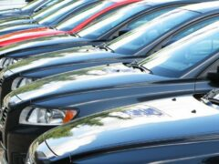 Названы самые прибыльные модели автомобилей в России