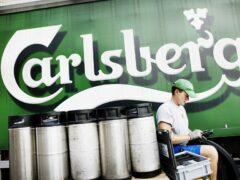 Carlsberg отозвала в Швеции бочки с пивом из-за моющего средства в них