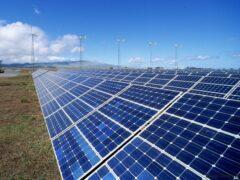 Инженеры из Стэнфорда изобрели новую солнечную батарею с полимерным светофильтром