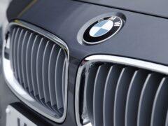 Хакеры научились взламывать BMW через официальный сайт производителя