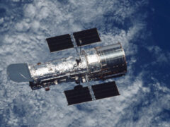 Индия вывела на орбиту свою первую космическую обсерваторию