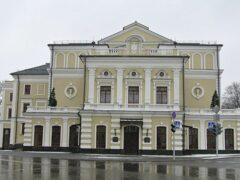Купаловский театр готовится отметить 95-летний юбилей