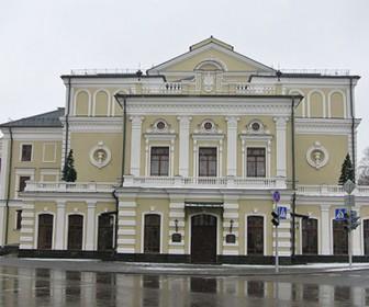 Купаловский театр