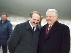 Президент Беларуси: на выборах в 1994-м победил совершенно неизвестный человек