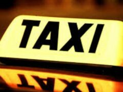 В Саранске клиент обокрал таксиста