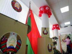 Более 86% граждан Беларуси планируют голосовать на выборах