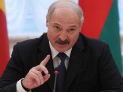 Лукашенко подписал Директиву о развитии отношений с Китаем