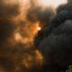 КГГА не рекомендует киевлянам вести детей в детсады и школы из-за дыма
