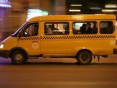 ДТП в Омске: В столкновении маршрутки с «Киа» пострадали шесть человек