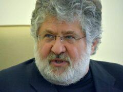 Игорь Коломойский резко ответил Михаилу Саакашвили