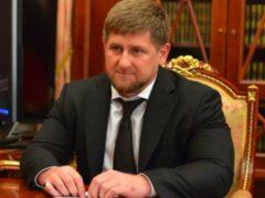 Рамзан Кадыров: Весь мир замер в ожидании выступления Владимира Путина