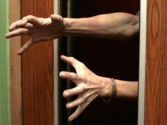 В Минске разыскали парня, пытавшегося изнасиловать девушку в лифте