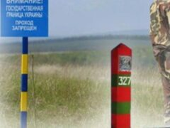 В Беларуси начали укреплять границу с Украиной
