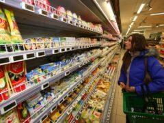 Ученые: Питание влияет на психическое здоровье человека
