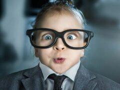 Ученые нашли ген, вызывающий близорукость у детей-«ботаников»
