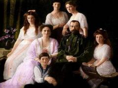 Новое генетическое исследование останков царской семьи займет месяц