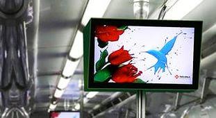 телевидение метро