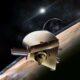Станция New Horizons начала интенсивную передачу данных о Плутоне