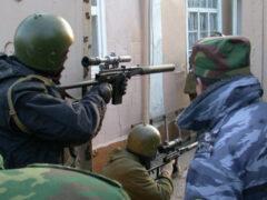 Режим КТО введен в двух населенных пунктах Дагестана