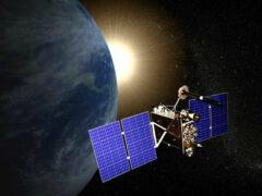 Рогозин: ГЛОНАСС за два года перейдет на отечественную электронику