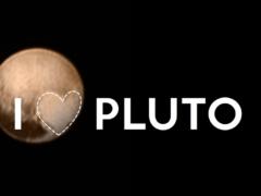 Ученые NASA раскрыли секрет «сердца» Плутона