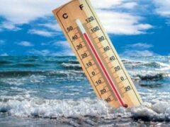 Глобальное потепление необратимо – ученые доказывают