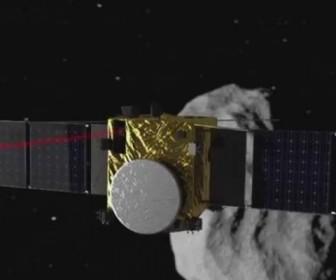 AIDA, изучение астероидов