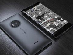 Microsoft представила новейшие флагманы Lumia 950 и 950 XL