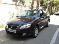 Иранская IKCO намерена начать продавать автомобили в Казахстане