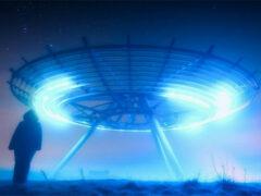 Российские ученые создали летающую тарелку для полета на Марс