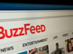 BuzzFeed завел русскоязычный аккаунт в Twitter и заговорил по-русски