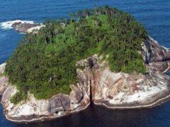 Назван самый опасный остров на Земле