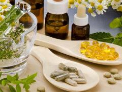 Биодобавки и витамины могут быть опасны для здоровья — Ученые