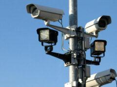 ГИБДД установит дорожные камеры на местах частых ДТП