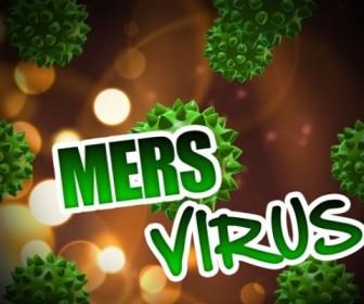 Коронавирус MERS