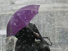 Погода в Беларуси: в воскресенье ожидается резкое ухудшение