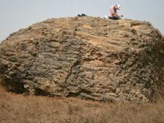 Ученые нашли в Африке следы древнего суперцунами высотой 300 метров