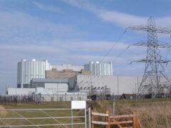 Старейшая британская АЭС прекратила существование