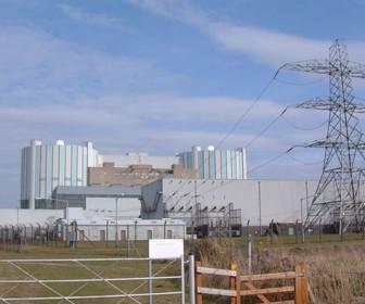 АЭС  в Олдбери
