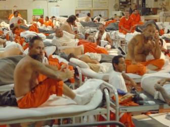 заключенные США