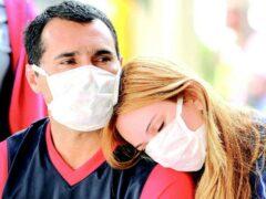 Ученые: женщины защищены от гриппа лучше мужчин