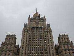 МИД: Россия наносит авиаудары в Сирии исключительно по террористам